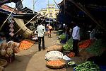 Shops  at  Devaraja Market in Mysore