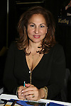 Kathy Najimy appears at Big Apple Comic Con for autographs and photos on October 16 (and 17 & 18), 2009 at Pier 94, New York City, New York. (Photo by Sue Coflin/Max Photos)