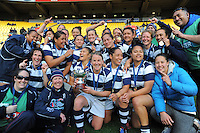 131026 Rugby - Women's National Provincial Championship Final