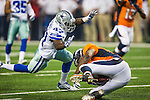 2014 NFL - Denver Broncos vs. Dallas Cowboys