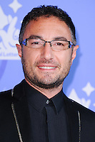 Vincent Simone<br /> celebrating the winners in this year's National Lottery Awards, the search for the UK's favourite Lottery-funded projects.  The glittering National Lottery Stars show, hosted by John Barrowman, is on BBC One at 10.45pm on Monday 12 September.<br /> <br /> <br /> ©Ash Knotek  D3151  09/09/2016