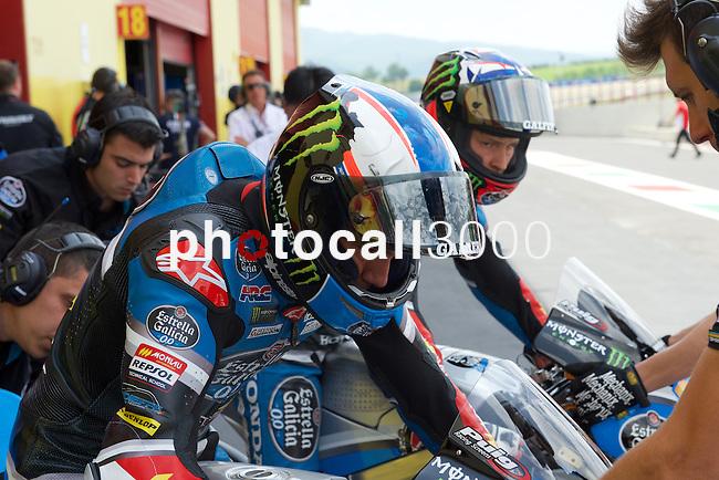 gp mugello (italia)<br /> FP3 & QP