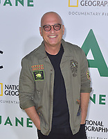 HOLLWOOD, CA - October 09: Howie Mandel, At Premiere Of National Geographic Documentary Films' 'Jane' At On the Hollywood Bowl In California on October 09, 2017. <br /> CAP/MPIFS<br /> &copy;MPIFS/Capital Pictures