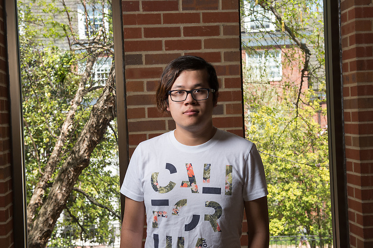 Chao Zhu, Graduate Student, Math, College of Arts and Sciences