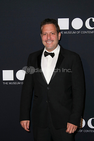 LOS ANGELES, CA - MAY 14: Darren Star arrives at the MOCA Gala 2016 at The Geffen Contemporary at MOCA on May 14, 2016 in Los Angeles, California. Credit: Parisa/MediaPunch.