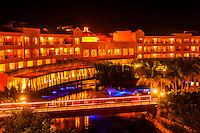Riviera Maya-Hacienda Tres Rios
