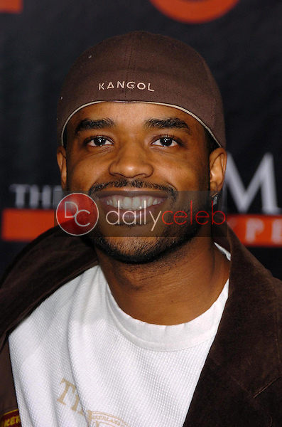 """Larenz Tate<br />at the premiere of """"The Seat Filler"""". El Capitan Theatre, Hollywood, CA. 02-22-06<br />Dave Edwards/DailyCeleb.com 818-249-4998"""