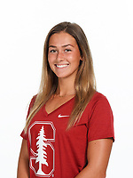 Stanford, CA -- September 19, 2018: Stanford Women's Swimming and Diving team portraits, 2018-2019.