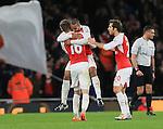 211215 Arsenal v Manchester City