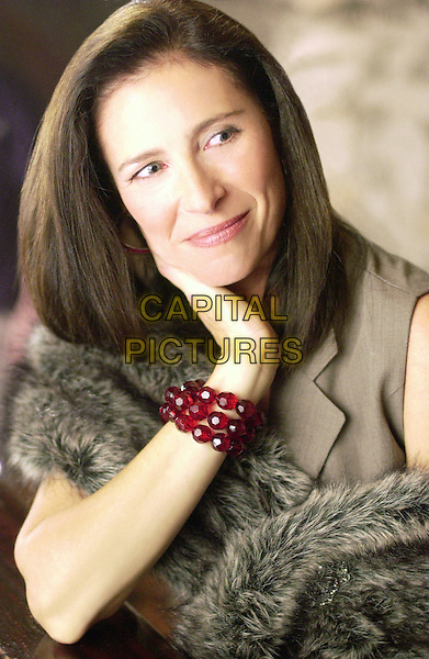 Mimi Rogers.in Stone Cold.*Filmstill - Editorial Use Only*.CAP/NFS.Supplied by Capital Pictures.