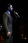 Ramin Karimloo on stage at the  2017 Dramatists Guild Foundation Gala presentation at Gotham Hall on November 6, 2017 in New York City.