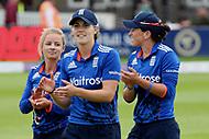 England v Pakistan ODI June 2016