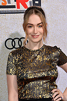 LOS ANGELES, CA. October 24, 2018: Jamie Clayton at the Los Angeles premiere for &quot;Suspiria&quot; at the Cinerama Dome.<br /> Picture: Paul Smith/Featureflash