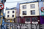 Roscar Properties Limited has applied to Kerry County Council for planning permission at the Bridge Inn, incorporating Sol Travel and Minstrels Bar at 42, 43, 44, 45 Bridge Street, Bridge Place, and New Road, Tralee.