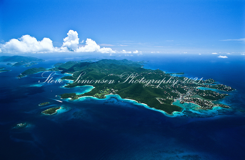 What Islands Us Virgin Islands