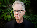 Peter Carey author and writer of Chemistry of Tears at The Oxford Literary Festival at Christchurch College Oxford  . Credit Geraint Lewis