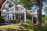 9221 Lakeshore Drive, Hague NY - April White