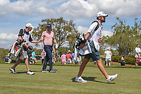 Justin Rose (ENG) makes his way down 8 during round 3 of the Arnold Palmer Invitational at Bay Hill Golf Club, Bay Hill, Florida. 3/9/2019.<br /> Picture: Golffile | Ken Murray<br /> <br /> <br /> All photo usage must carry mandatory copyright credit (© Golffile | Ken Murray)