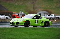 Musante Motorsports - Porsche Club Racing - Limerock 2017 - hi-res