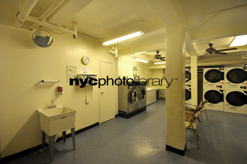 Laundry Room at 68-37 108th Street
