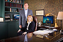 Talus Partners founders Pam Buckwold and Ron Divine