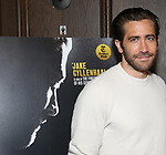 "Jake Gyllenhaal during ""Sea Wall/A Life"" Cast Photo Call at Dream Hotel on June 5, 2019 in New York City."