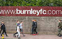 180902 Burnley v Manchester United