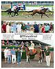Offthewallpaul winning at Delaware Park on 8/19/06