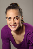 29.06.2015 Courtney Tairi - Silver Ferns Casual Shots in Auckland. Mandatory Photo Credit ©Michael Bradley.