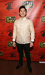 "Devin Haw attends The Opening Night After Party for the New Broadway Production of ""Miss Saigon"" at Tavern on the Green on March 23, 2017 in New York City"