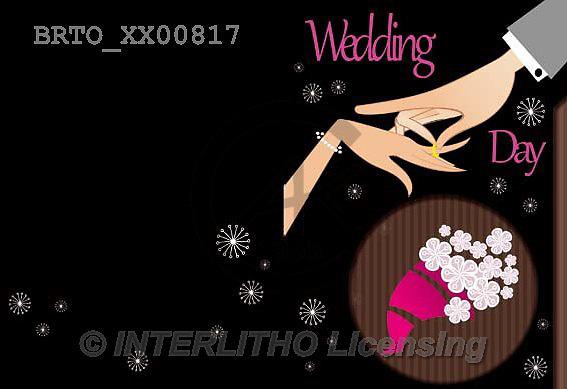 Alfredo, WEDDING, HOCHZEIT, BODA, paintings+++++,BRTOXX00817,#W# ,everyday