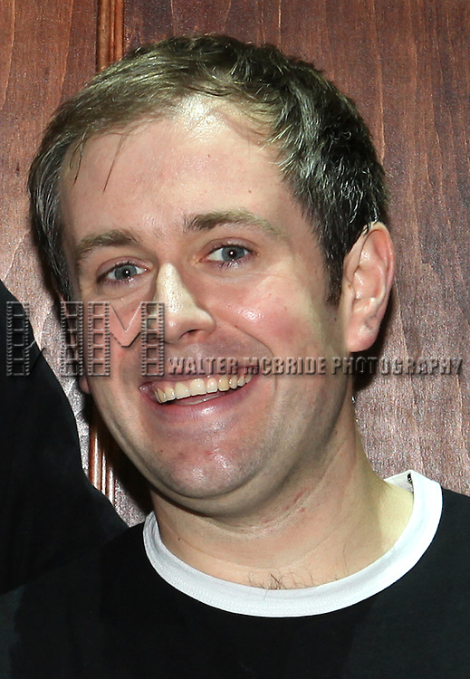 Jefferson Turner on Opening Night for 'Potted Potter' at the Little Shubert Theatrenin New York City, NY on June 3, 2012. ***Exclusive Coverage***