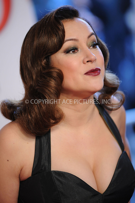 WWW.ACEPIXS.COM . . . . . .June 4, 2012...New York City....Jennifer Tilly attends the 2012 CFDA Fashion Awards at Alice Tully Hall on June 4, 2012 in New York City....Please byline: KRISTIN CALLAHAN - ACEPIXS.COM.. . . . . . ..Ace Pictures, Inc: ..tel: (212) 243 8787 or (646) 769 0430..e-mail: info@acepixs.com..web: http://www.acepixs.com .