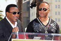 George Benson, Ray Parker Jr.<br />
