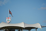 BRDC Clubhouse - Silverstone 2014
