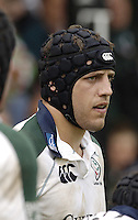 Leicester, ENGLAND.  Keiran Roche,Guinness Premiership Semi-Final. Leicester Tigers vs London Irish, at Welford Road, 05.2006. © Peter Spurrier/Intersport-images.com,  / Mobile +44 [0] 7973 819 551 / email images@intersport-images.com.   [Mandatory Credit, Peter Spurier/ Intersport Images].14.05.2006