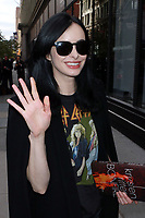 NOV 08 Krysten Ritter AOL's Build Series