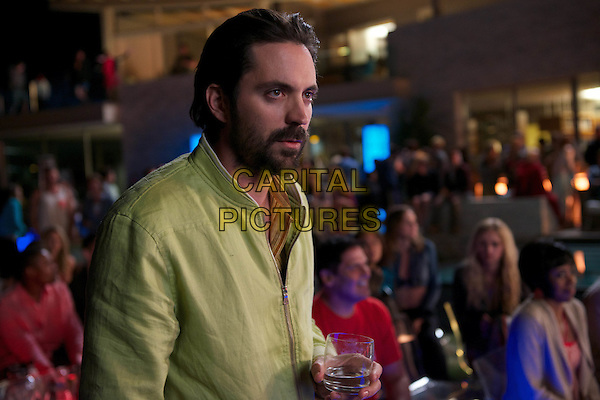 RHYS COIRO as Billy Walsh in Warner Bros. Pictures,' Home Box Office's and RatPac-Dune Entertainment's comedy &quot;ENTOURAGE,&quot; a Warner Bros. Pictures release.<br /> *Filmstill - Editorial Use Only*<br /> CAP/NFS<br /> Image supplied by Capital Pictures