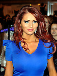 ..amy childs  at the Clothes Show Live at the NEC Birmingham 08/12/2012