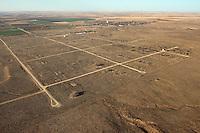 Granada Colorado WW2 Japanese Internment Camp. April 2013  84816