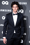 Francisco Henriques attends the 2018 GQ Men of the Year awards at the Palace Hotel in Madrid, Spain. November 22, 2018. (ALTERPHOTOS/Borja B.Hojas)