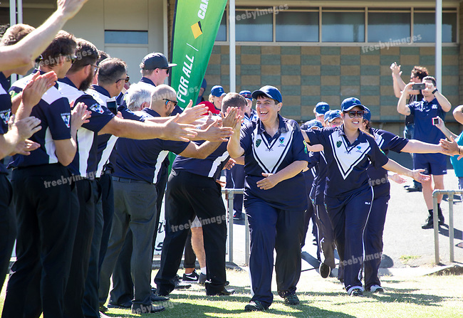 Cricket Australia<br /> 2018-19 National Inclusion Championships<br /> Opening Ceremony<br /> 20/01/19<br /> Photo: Grant Treeby