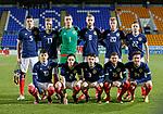 141117 Scotland u21 v Ukraine