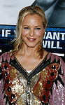 "HOLLYWOOD, CA. - September 16: Actress Maria Bello arrives at the Los Angeles Premiere of ""Eagle Eye"" at the Mann's Grauman Chinese Theatre on September 16, 2008 in Los Angeles, California."