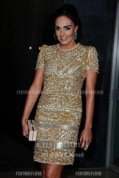 Tamara Ecclestone arriving for the Rodila Beautiful Awards, at the Sanderson Hotel, London. 06/03/2012 Picture By: Steve Vas / Featureflash