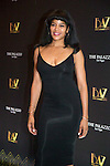 Singer Dionne Gipson attends the opening celebration of 'BAZ - Star Crossed Love' at The Palazzo Las Vegas on July 12, 2016 in Las Vegas, Nevada.