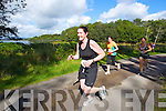 Siobhan Costello who took part in the Killarney Women's Mini Marathon on Saturday last.