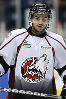 LHJMQ - Rouyn-Noranda Huskies 2011-2012
