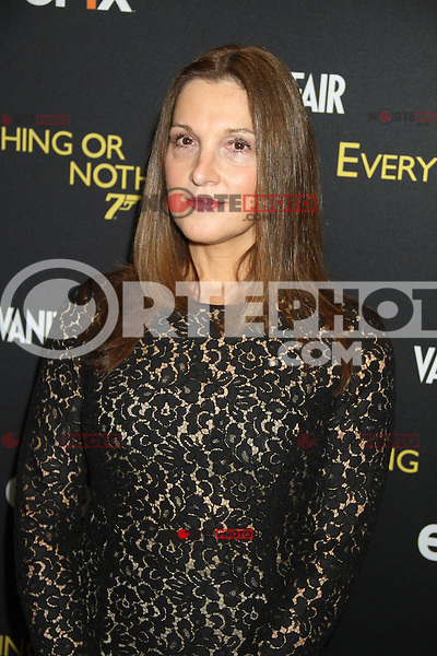 NEW YORK, NY - OCTOBER 03: Barbara Broccoli in attendance as EPIX presents the premiere of 'Everything or Nothing: The Untold Story of 007' at the Museum of Modern Art on October 3, 2012 in New York City. ©RW/MediaPunch Inc. /©NortePhoto