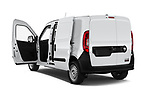 Car images of 2019 Ram Promaster-City Tradesman 5 Door Car Van Doors